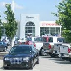 Dodge Dealers In Delaware >> Dewey Chrysler Jeep Dodge Ram - 26 Reviews - Car Dealers ...