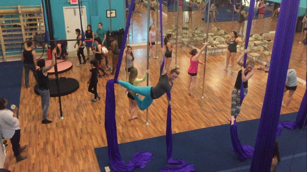 Elevated Fitness: 448 S Alafaya Trl, Orlando, FL