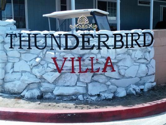 Photo Of Thunderbird Villa Mobile Home Park