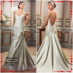 3174a8edb85 Rossana s Bridal Cottage - 12 Photos - Sewing   Alterations - 44160 ...