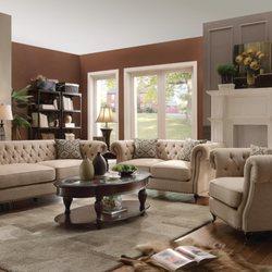 Superieur Photo Of MJ Madison Furniture   Burbank, CA, United States. Sofa $547