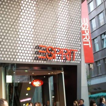 Esprit - 23 Fotos & 30 Beiträge - Mode - Zeil 121, Innenstadt ...