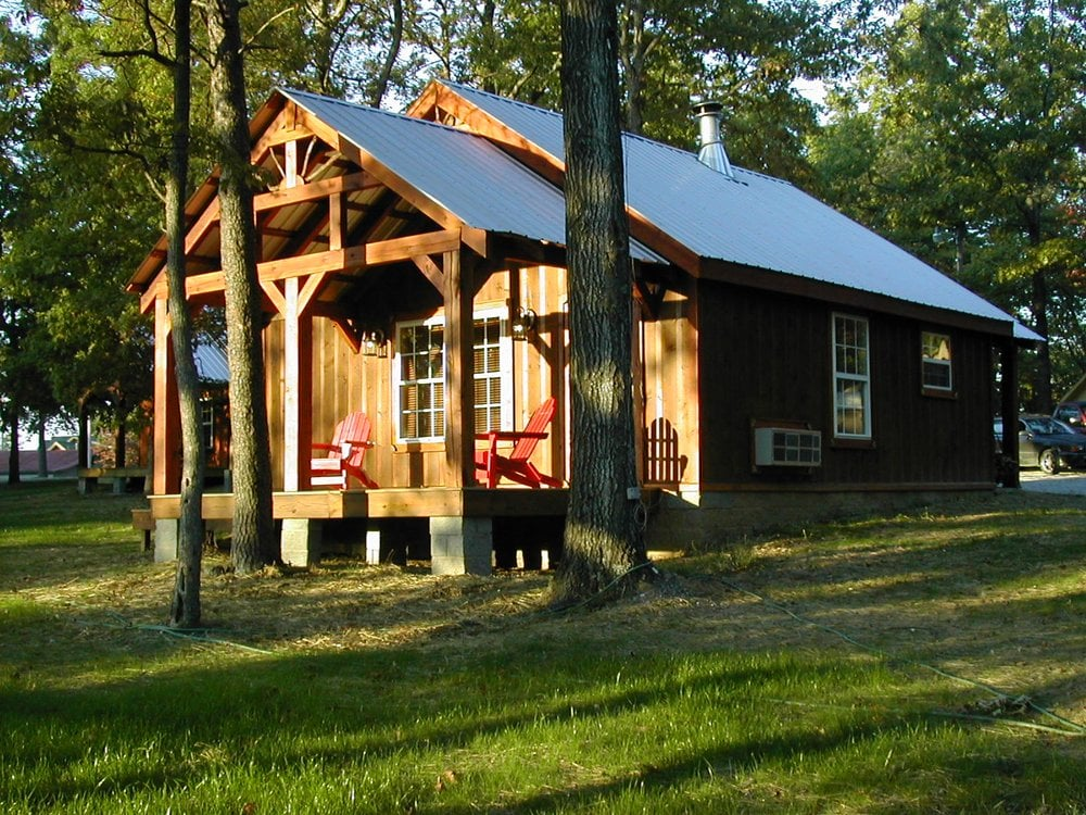 21 Log Amp Timber Frame Vacation Rental Cabins For Couples
