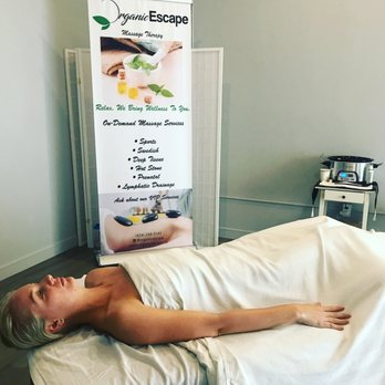 Photo of Organic Escape Massage Therapy - West Hollywood, CA, United  States. best