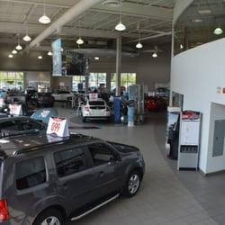 Markham honda 14 photos 16 reviews car dealers for Honda dealer phone number