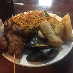 Asian Buffet 33 Reviews Buffets 285 N Main St Kalispell Mt Restaurant Phone Number Menu Last Updated December 16 2018 Yelp