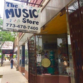 Music Stores Chicago : the music store closed 12 photos 28 reviews musical instruments teachers 3121 w ~ Russianpoet.info Haus und Dekorationen
