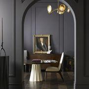 The Thomas Pheasant Photo Of Baker Furniture San Francisco Ca United States