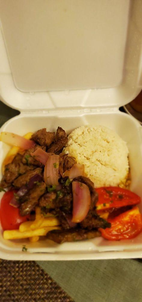 Intiraymi Restaurant Peruvian Food