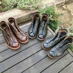 Shoetorium Shoe Repair
