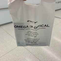 e135a65f75d4 Omega Optical - 14 Photos   15 Reviews - Optometrists - 1701 John F Kennedy  Blvd