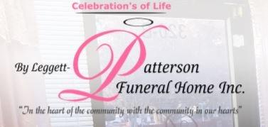 Celebrations of Life by Leggett - Patterson Funeral Home: 320-B E 24th St, Lumberton, NC