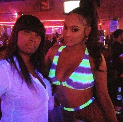 Pin Ups Strip Club Atlanta