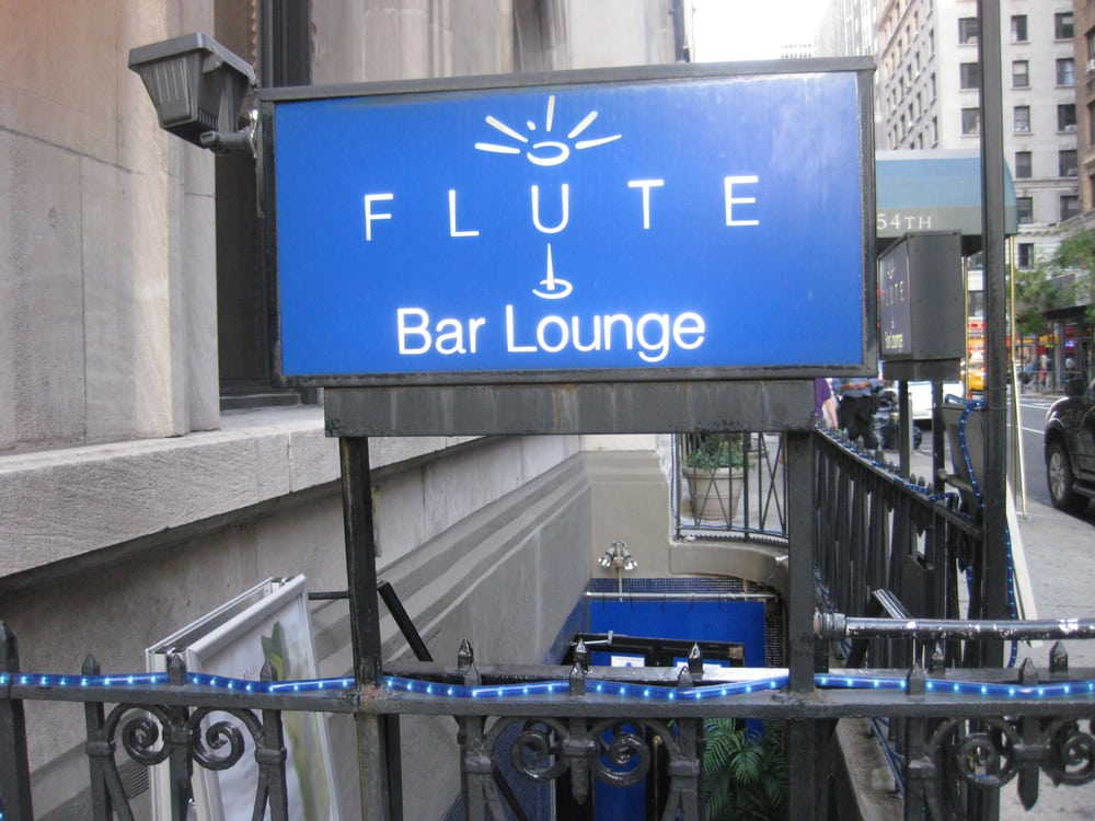 Photos For Flute Midtown Yelp