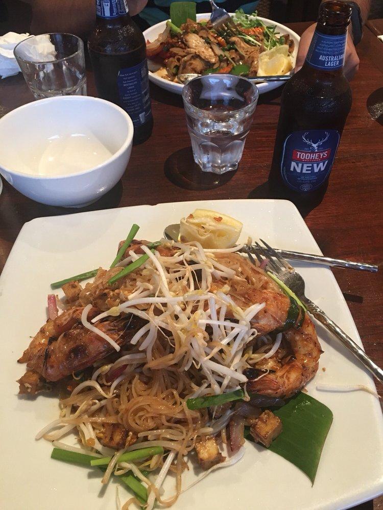 Thai Restaurant Gladesville