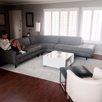 Photo Of Apt2b Warehouse North Hollywood Ca United States Beautiful New Couch