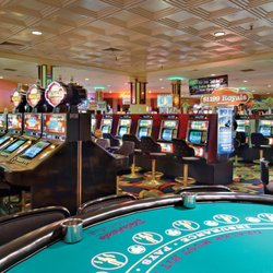 Trabajo casino puerto madero