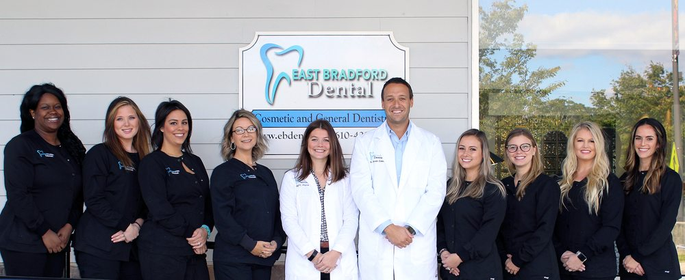 East Bradford Dental