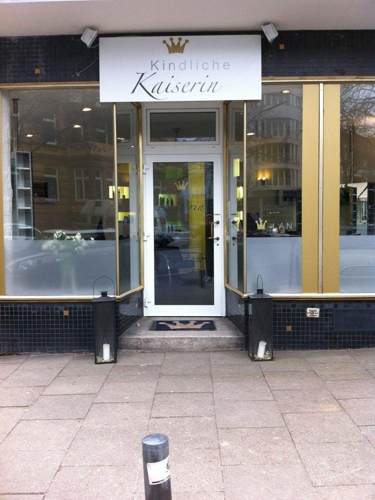 kindliche kaiserin 11 fotos coiffeure eppendorferweg 79 81 eimsb ttel hamburg. Black Bedroom Furniture Sets. Home Design Ideas