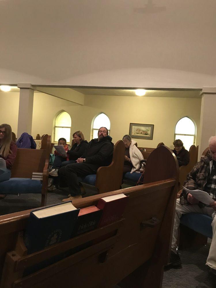 Countryside Community Church: 26479 Grafton St, Esparto, CA