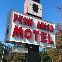 Photo Of Penn Amish Motel Denver Pa United States