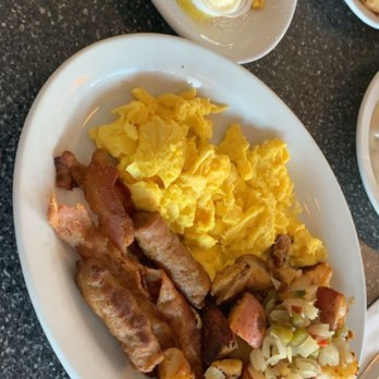 Cahoots Corner Cafe - 235 Photos & 303 Reviews - Breakfast