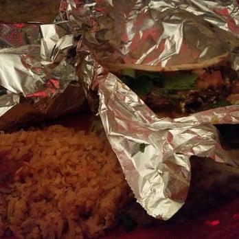 Mexican Food Tujunga