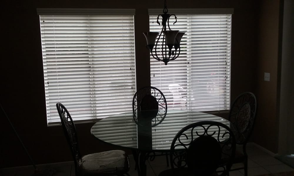 Sunkist Shutters Blinds & Shades: Omaha, NE