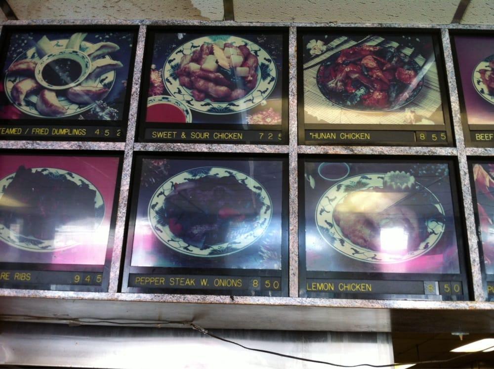 Chinese Restaurant Hewlett