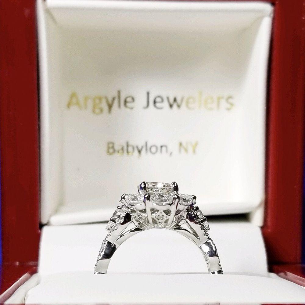 Argyle Jewelers: 216 Deer Park Ave, Babylon, NY