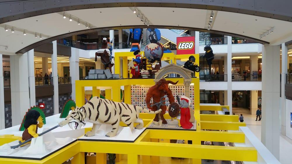 Lego Imagination Center - 121 Photos & 29 Reviews - Toy Stores - 164 ...