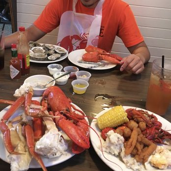 Awe Inspiring Boston Lobster Feast 758 Photos 666 Reviews Seafood Home Remodeling Inspirations Genioncuboardxyz