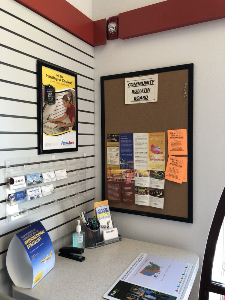 Community Bulletin Board for you Business Card and flyers. - Yelp