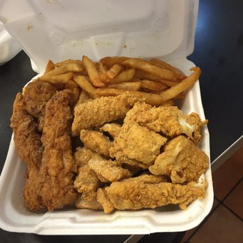 jj fish chicken 76 photos 83 reviews chicken shop