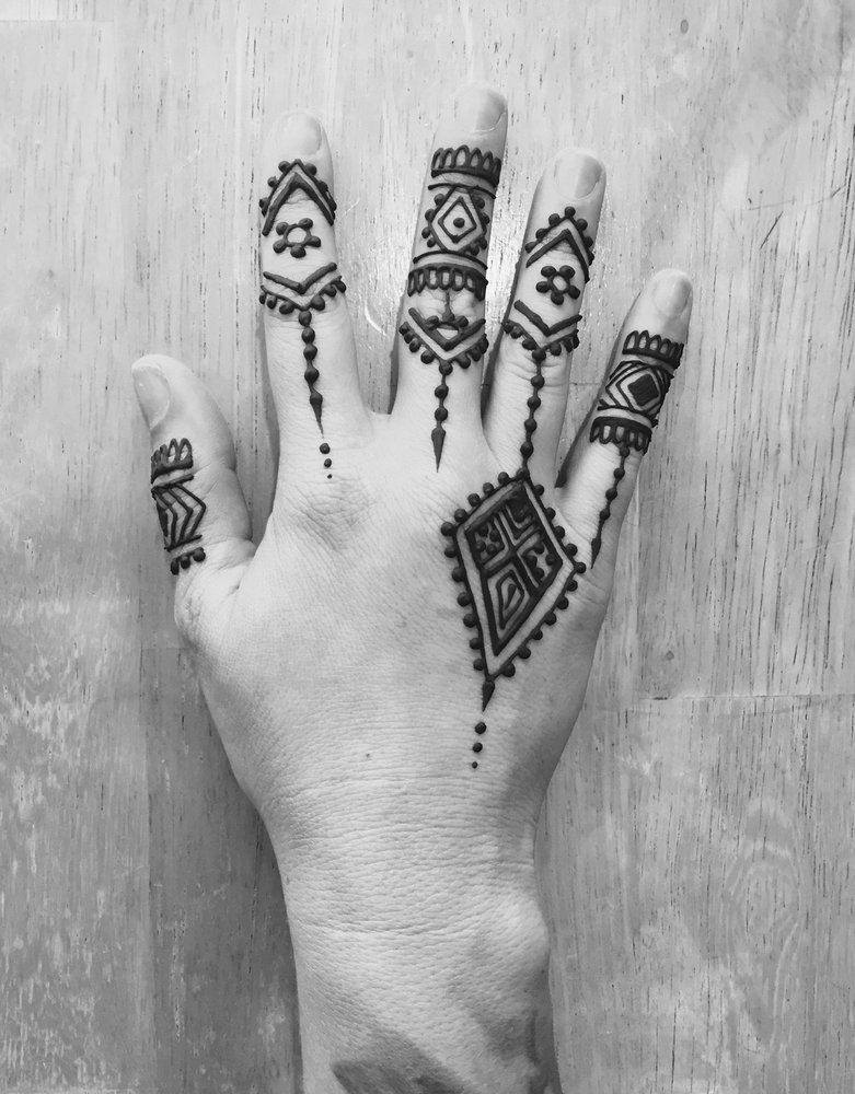 Meghan\'s Mehndi - 31 Photos & 23 Reviews - Henna Artists - Fremont ...