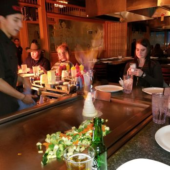 6469cee00c4d Kobe Steak House of Japan - 124 Photos   161 Reviews - Steakhouses ...