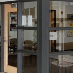 GHM Architectural Door Systems Contractors Holiday FL Phone - Architectural door