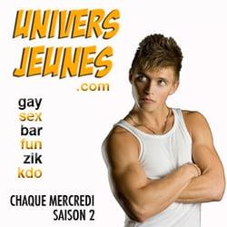 cherche gay paris