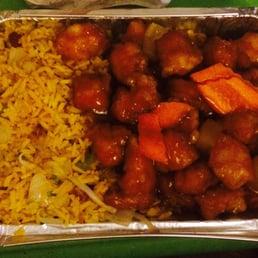 Chinese Restaurant On Ferry St Newark Nj