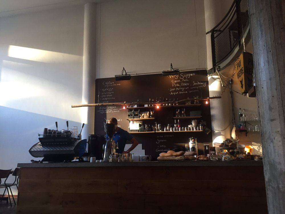 hopper - 58 photos & 26 reviews - coffee & tea - schiedamse vest 146