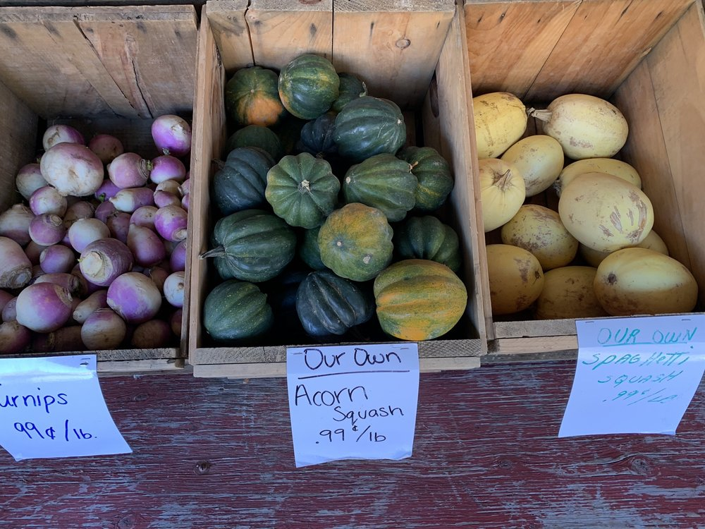 Dr Davies Farm Stand: 306 Route 304, Congers, NY