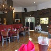 Timothy S Salty Dog Photo Of Restaurant Union Pier Mi United States Interior You