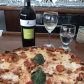 Photo Of Gol Italian Restaurant Miami Beach Fl United States Amazing Pizza