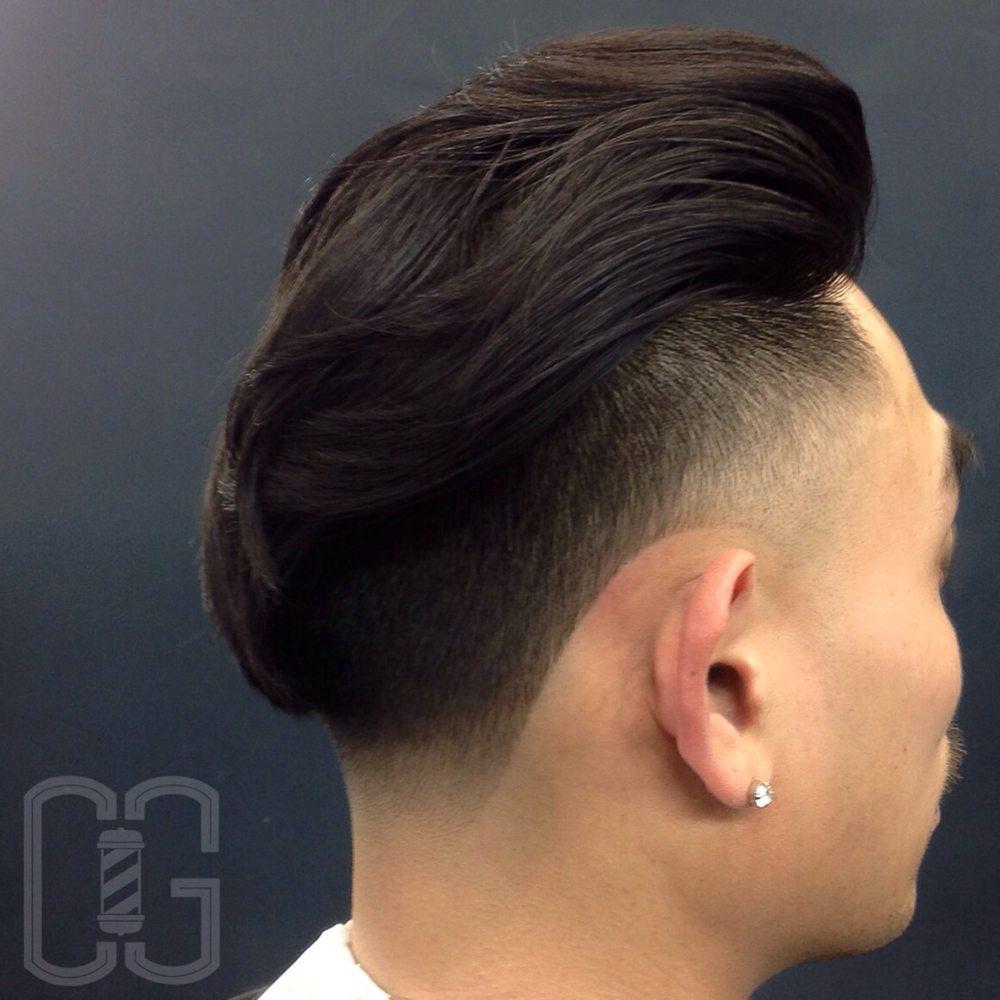 Haircut By Chad More Photos On Instagram Chadiusmaximus Yelp