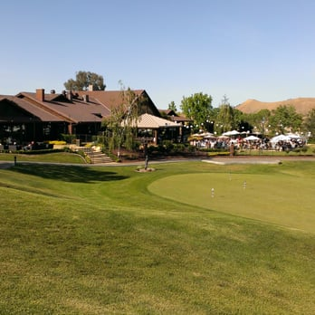Diablo Grande Golf & Country Club - 9521 Morton Davis Dr, Patterson