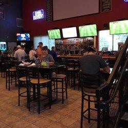 Photo Of Draft House Bar Restaurant Verona Wi United States Inside