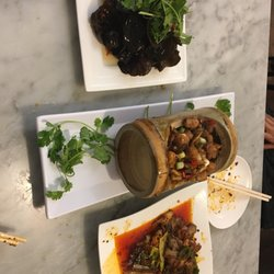 Photo Of Hunan Chinese Kitchen   Seattle, WA, United States. From Top To