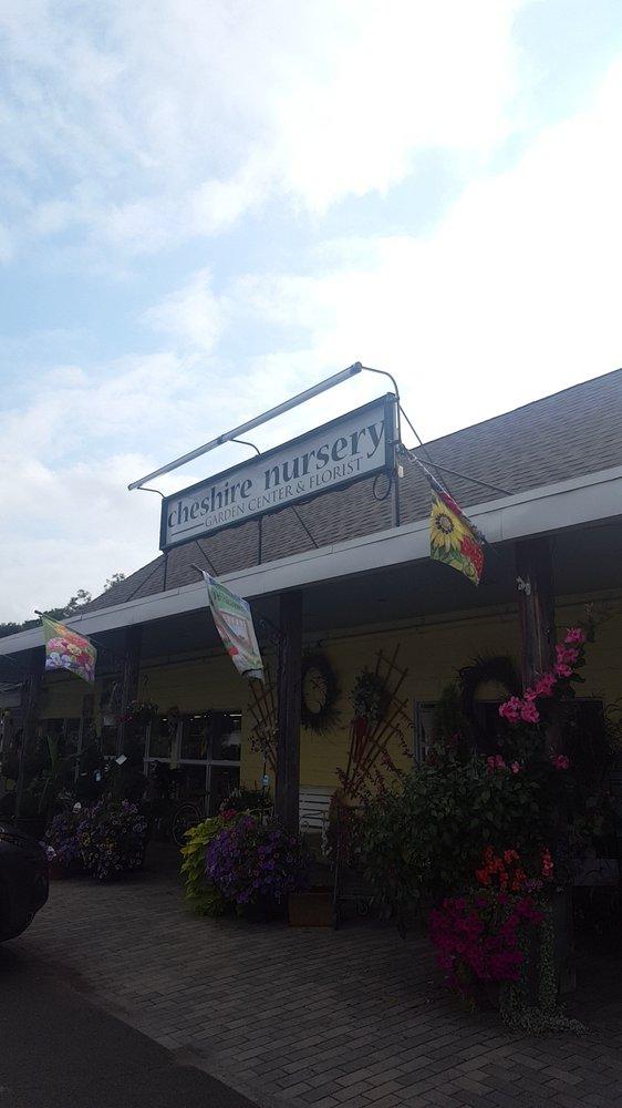 Cheshire Nursery Garden Center and Florist: 1317 S Main St, Cheshire, CT