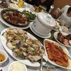 Jumbo Seafood Restaurant San Francisco Ca