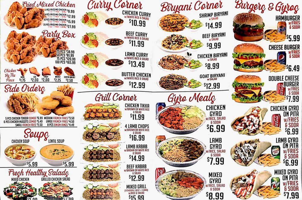 Rainbow Restaurant: 82 School St, Glen Cove, NY